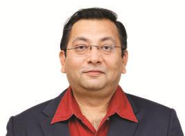 Prashant Mathur